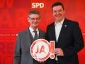 Norbert Römer, Chef der SPD-Landtagsfraktion NRW
