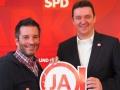 Marc Herter, Parlamentarischer Geschäftsführer der SPD-Landtagsfraktion