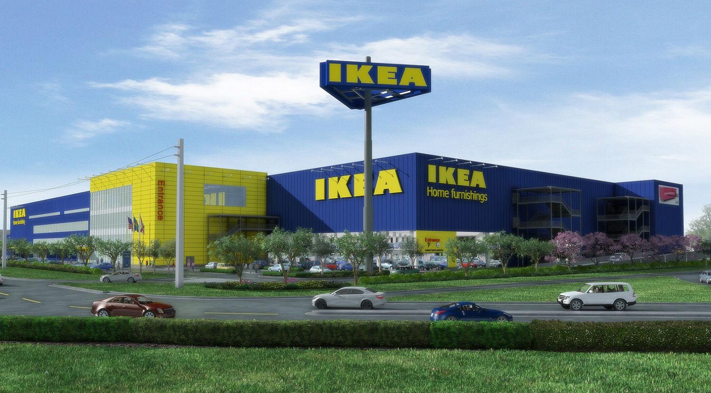 IKEA kommt noch nicht nach Castrop-Rauxel