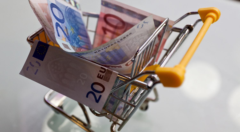 Haushalt: Belastungsgrenze des Bürgers ist erreicht