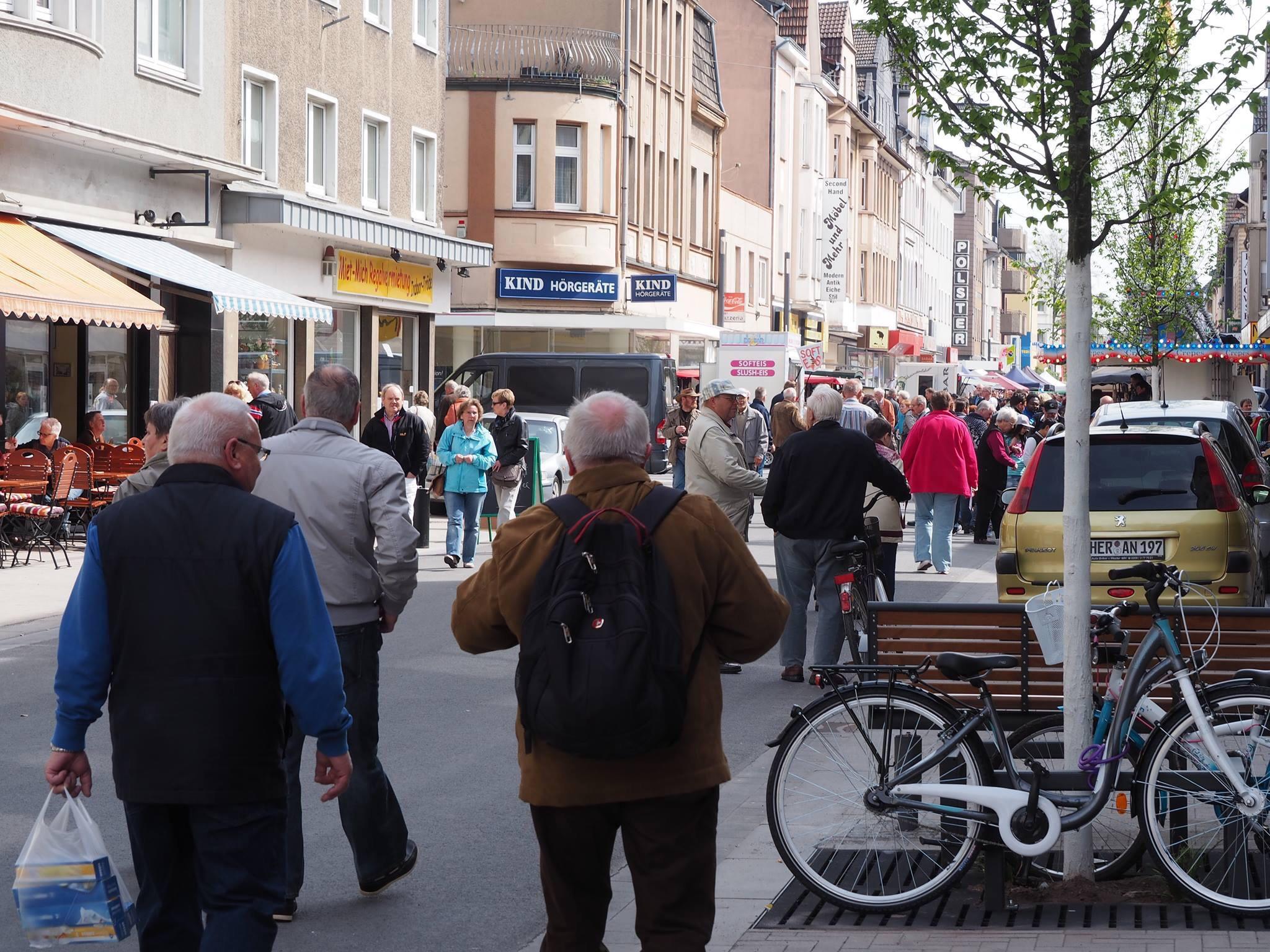 Soziale Stadt Habinghorst – Ein Erfolgsprojekt